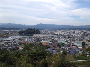 Hita City, Japan